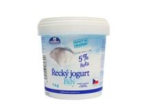 Milko Grécky jogurt biely 5% chlad. 1x1 kg
