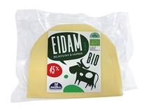 Milko Eidam syr 45% BIO chlad. 1x200 g