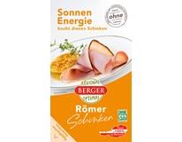 Berger Rímska Šunka chlad. 1x100 g