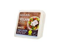 Kolios Vegan White syr rastl. chlad. 1x200 g