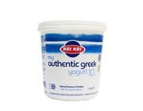 Kri-Kri Originál grécky jogurt chlad. 1x1 kg