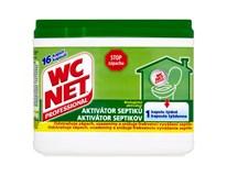 WC Net aktivátor septikov 1x288 g