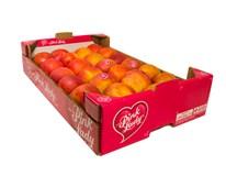 Jablká Pink Lady 70/75 čerstvé 1x4 kg