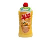 Ajax Optimal 7 Almond oil univerzálny čistiaci prostriedok 1x1 l