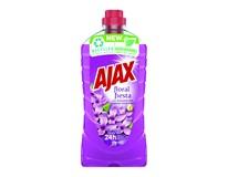 Ajax Floral Fiesta Lilac breeze univerzálny čistiaci prostriedok 1x1 l