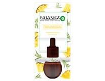 Air wick Botanica Svieži ananás náhradná náplň do osviežovača 1x19 ml