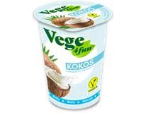 Vege4fun Jogurt kokos biely chlad. 1x150 g