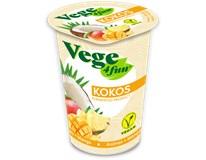 Vege4fun Jogurt kokos ananás-mango chlad. 1x150 g