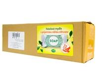 Tuhé mydlo hotelové citrus 150x15 g