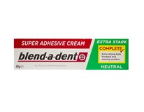 Blend A Dent Neutral zubná pasta 2x47 g