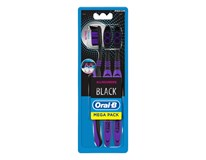 Oral-B Sensitive Black zubná kefka 1x3 ks