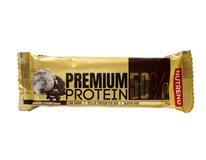 Nutrend Premium Proteínová tyčinka čokoládová 1x50 g