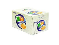 Nestlé Cini-minis tyčinka 16x25 g