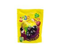 Jojo Potešenie čierna ríbezľa cukríky 1x90 g