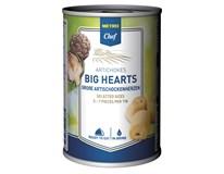 Metro Chef Artičoky srdcia celé 1x425 ml