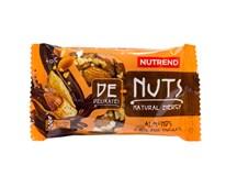 De Nuts Mandle v horkej čokoláde 1x40 g