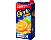 Caprio nektár pomaranč 6x2 l