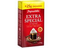 BOP Extra Špeciál káva mletá 12x250 g+25 g