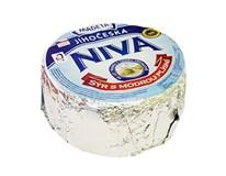Madeta Jihočeská Niva 50% valec chlad. váž. cca 2,5 kg