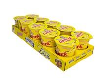 Madeta Lipánek Maxi vanilkový krém chlad. 10x130 g