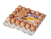 Ovogal Gastro Vajcia M, L chlad. 1x30 ks