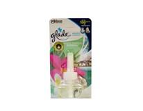 Glade Electric Tropical Blossom náhradná náplň 1x20 ml