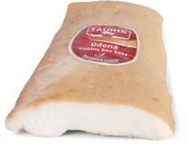 Tauris Údená slanina bezkože chlad. váž. cca 1,5 kg
