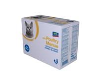 ARO Hydinová kapsička pre mačku 12x100 g