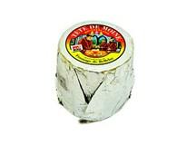 Tete de Moine syr chlad. váž. cca 800 g