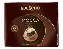 Eduscho Mocca Grande káva mletá 2x250 g