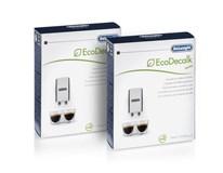 EcoDecalk Mini odvápňovací prostriedok De'Longhi 2x100ml