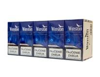 Winston Option Blue cigarillos 10ks 5,738g 20krab. tvrdé bal.