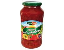 Novofruct Zámocké lečo zeleninové 8x670 g