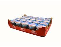 Zvolenský Smotanový jogurt mix (marhuľa,čoko, jahoda,čučoriedka) chlad. 20x145 g