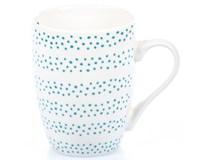 Hrnček Iris Naif porcelánový 350 ml Tognana 1 ks