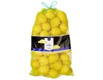 Metro Chef Citrony džúsové Eureka I. čerstvé 1x5 kg