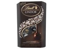 Lindt Lindor Čokoládové pralinky horké 1x200 g