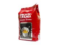 Lavazza Pronto Crema Grande Aroma káva zrnková 1x1 kg