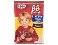 Dr.Oetker BB puding kakaový 20x60 g