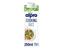 Alpro Ryžová smotana chlad. 1x250 ml