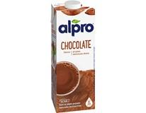Alpro Sójový nápoj s čokoládou chlad. 1x1 l