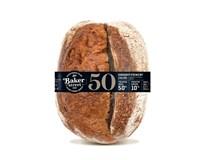 Baker Street Chlieb kváskový pšeničný 1x850 g