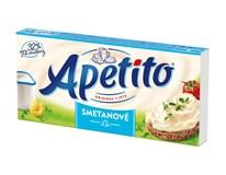 Apetito Tavený syr 49% chlad. 5x150 g