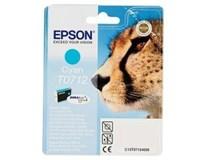 Cartridge T0712 cyan Epson 1ks