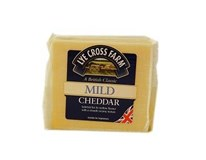 Mild White Cheddar syr chlad. 1x200 g