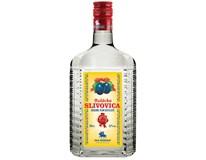 Old Herold Bošácka slivovica exclusive hranatá flaša 52% 1x700 ml