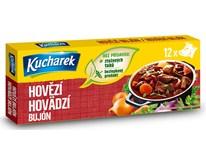 Kucharek Hovädzí bujón 5x120 g