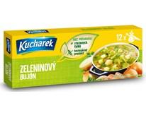 Kucharek Zeleninový bujón 5x120 g