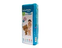 BabyBaby Soft Ultra-Dry Junior detské plienky 1x44 ks