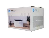 Tlačiareň laserová LaserJet 107w HP 1ks
